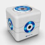 魔光球(Magiclight ball)魔幻立方Cube-A 光解空气净化器净化器