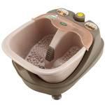 忘不了分体足浴盆全自动按摩洗脚盆电动按摩加热泡脚盆足浴器FT-8K