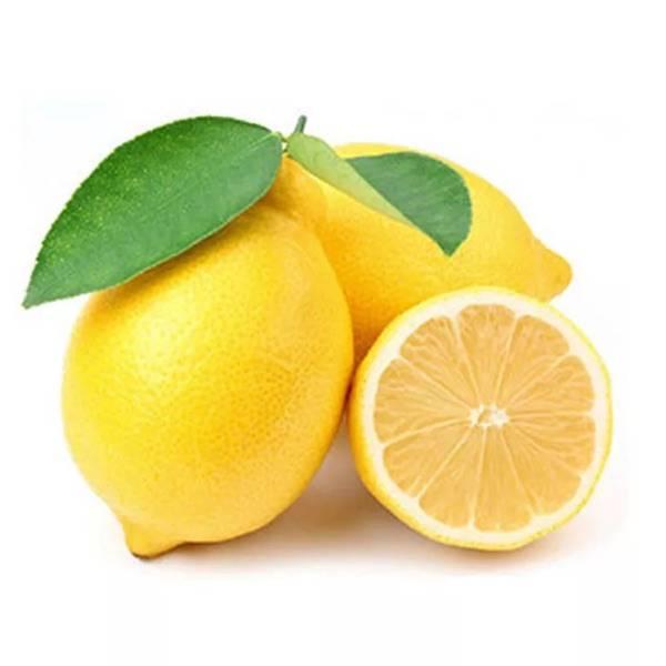 【新疆果王】阿丽米罕柠檬500g 新鲜水果切薄片泡水酸甜多汁一级尤力克黄柠檬