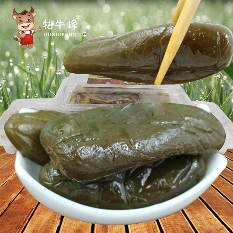 辣椒下饭菜皖南特产辣椒酱 港椒 酱菜250G