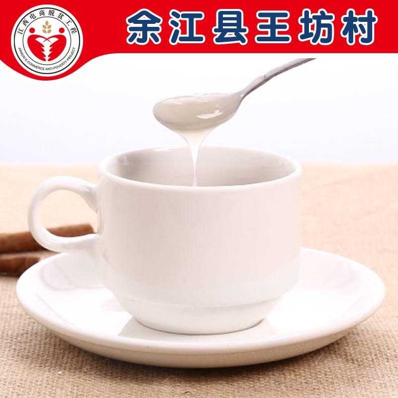 电商公益扶贫  余江王坊村 葛粉400g