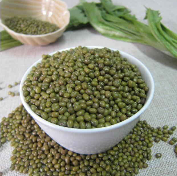 重庆万州农家自产绿豆(500g/袋)