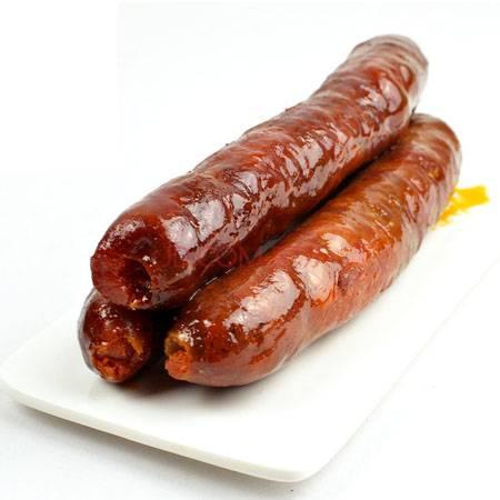 野猪川味香肠