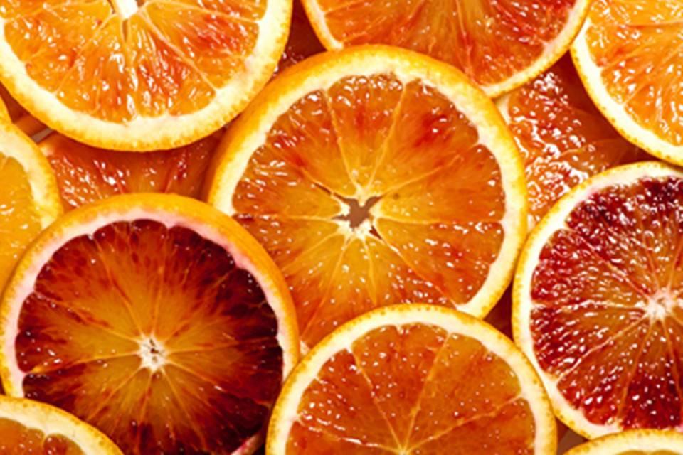 长寿特产 血脐 纯天然 长寿湖血橙 新鲜美味  全国包邮 5kg/箱