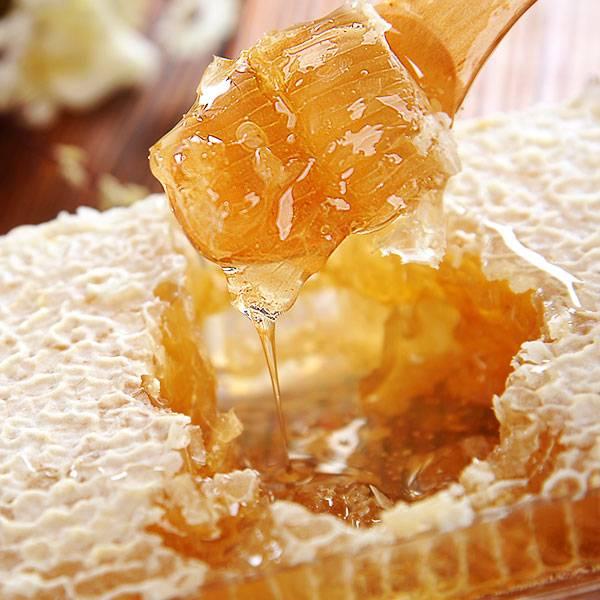 【邮乐许昌】巢蜜 纯净原生态 自然成熟原汁原味 营养丰富 500g